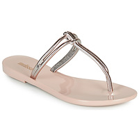 Zapatos Mujer Zuecos (Mules) Melissa ASTRAL CHROME AD Rosa