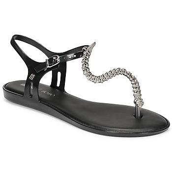 Zapatos Mujer Sandalias Melissa SOLAR - BO.BO AD Negro