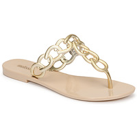 Zapatos Mujer Chanclas Melissa SUCCESS AD Beige