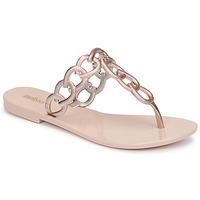 Zapatos Mujer Chanclas Melissa SUCCESS AD Rosa