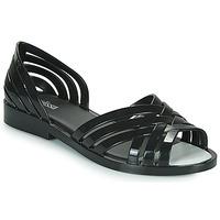 Zapatos Mujer Sandalias Melissa FLORA AD Negro