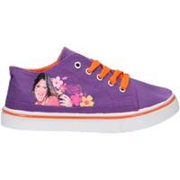 Zapatos Niña Zapatillas bajas Disney WD8025 Morado