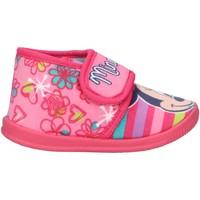 Zapatos Niña Pantuflas Disney 2300-349 Rosa