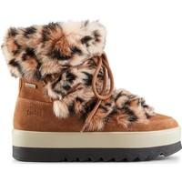 Zapatos Mujer Botas de nieve Cougar Vanity Suede Oak