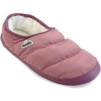 Zapatos Pantuflas Nuvola. Zapatilla de estar por casa NUVOLA®,Classic Chill. Malaga
