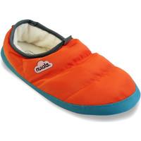 Zapatos Pantuflas Nuvola. Zapatilla de estar por casa NUVOLA®,Classic Party. Orange