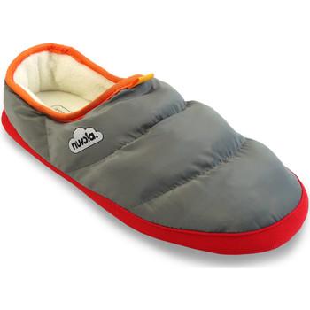 Zapatos Pantuflas Nuvola. Zapatilla de estar por casa NUVOLA®,Classic Party. Dark Grey