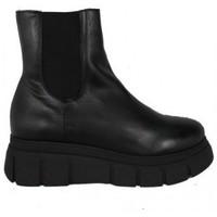 Zapatos Mujer Botines True Heart BOTIN CHELSEA TRUE HEARTH Negro