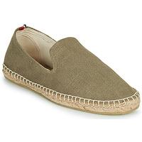 Zapatos Hombre Alpargatas 1789 Cala SLIPON COTON Verde