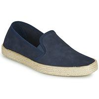 Zapatos Hombre Mocasín 1789 Cala AZUR ESCALE Azul
