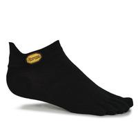 Accesorios Calcetines de deporte Vibram Fivefingers ATHLETIC NO SHOW Negro