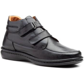 Zapatos Hombre Derbie & Richelieu Cactus Calzados Botines (47 - 49) de piel by Cactus Noir