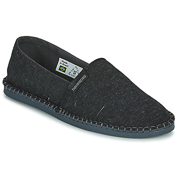 Zapatos Alpargatas Havaianas ESPADRILLE ECO Negro