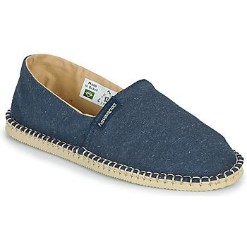 Zapatos Alpargatas Havaianas ESPADRILLE ECO Azul