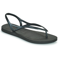Zapatos Mujer Sandalias Havaianas SUNNY II Negro