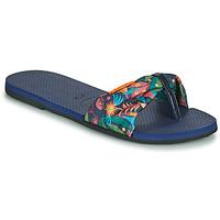 Zapatos Mujer Chanclas Havaianas YOU SAINT TROPEZ Azul