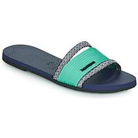 Zapatos Mujer Sandalias Havaianas YOU TRANCOSO Azul