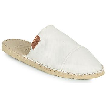 Zapatos Zuecos (Mules) Havaianas ESPADRILLE MULE ECO Beige