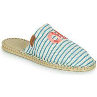 Zapatos Mujer Alpargatas Havaianas ESPADRILLE MULE FUN ECO Azul