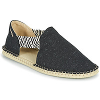 Zapatos Mujer Alpargatas Havaianas ESPADRILLE FRESH ECO Negro