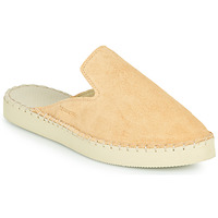 Zapatos Mujer Zuecos (Mules) Havaianas ESPADRILLE MULE LOAFTER FLATFORM Beige