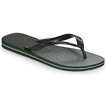 Zapatos Chanclas Havaianas BRASIL FRESH Negro