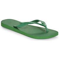 Zapatos Chanclas Havaianas TOP Verde