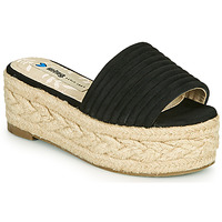 Zapatos Mujer Zuecos (Mules) MTNG 51118 Negro