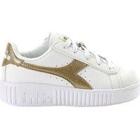 Zapatos Deportivas Moda Diadora game step ps c1070 Oro