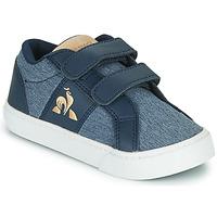 Zapatos Niños Zapatillas bajas Le Coq Sportif VERDON CLASSIC INF Azul