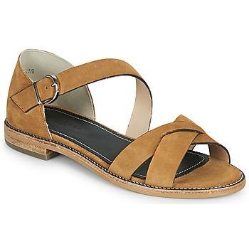 Zapatos Mujer Sandalias Muratti RAVILLE Whisky