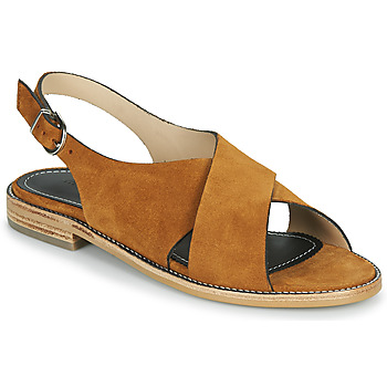 Zapatos Mujer Sandalias Muratti RAVILLOLES Cognac