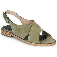 Zapatos Mujer Sandalias Muratti RAVILLOLES Kaki