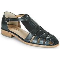 Zapatos Mujer Derbie Muratti RAZAC Negro