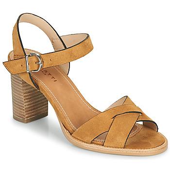 Zapatos Mujer Sandalias Muratti RAYMOND Whisky
