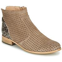 Zapatos Mujer Botas de caña baja Muratti REBAIS Topotea