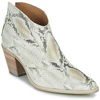Zapatos Mujer Botas de caña baja Muratti REBRECHIEN Antracita