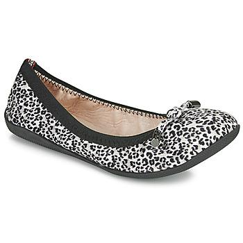 Zapatos Mujer Bailarinas-manoletinas Les Petites Bombes AVA Multicolor