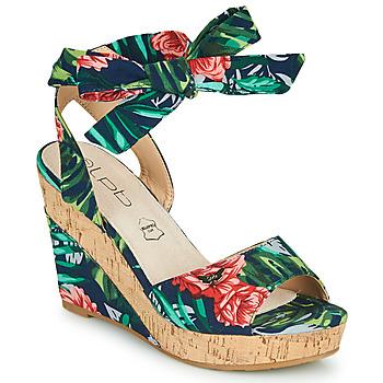 Zapatos Mujer Sandalias Les Petites Bombes BELA Multicolor