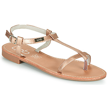 Zapatos Mujer Sandalias Les Petites Bombes BULLE Rosa