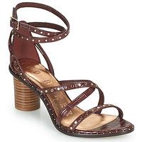 Zapatos Mujer Sandalias Ted Baker KATHAR Marrón