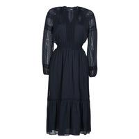 textil Mujer Vestidos largos Lauren Ralph Lauren JAIRA Azul