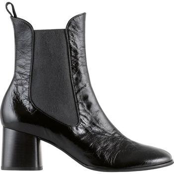 Zapatos Mujer Botines Högl Carnaby Schwarz Black