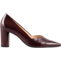 Zapatos Mujer Zapatos de tacón Högl Bordo de negocios Red