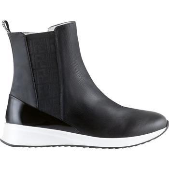 Zapatos Mujer Botines Högl Pista seca Schwarz Black