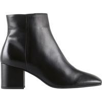 Zapatos Mujer Botines Högl Correctamente Schwarz Black