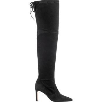 Zapatos Mujer Botas a la rodilla Högl Highliner Schwarz Black