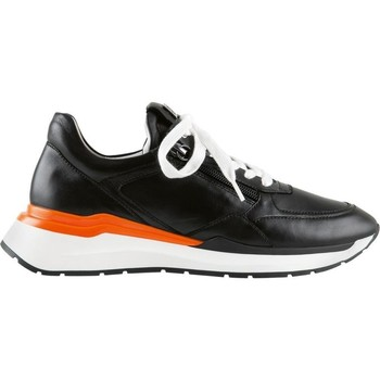 Zapatos Mujer Zapatillas bajas Högl Futuro Schwarz Black
