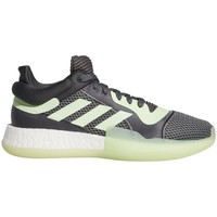 Zapatos Hombre Baloncesto adidas Originals  Gris