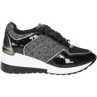 Zapatos Mujer Zapatillas bajas Menbur 21971 Negro